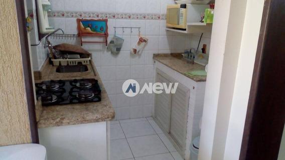 Apartamento Com 2 Dormitórios À Venda, 72 M² Por R$ 159.574 - Capão Novo - Capão Da Canoa/rs - Ap2697