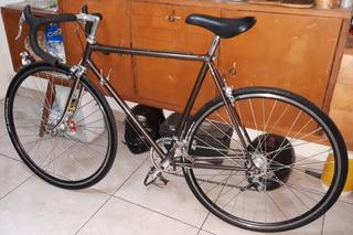 Bicicleta Carrera Media Carrera