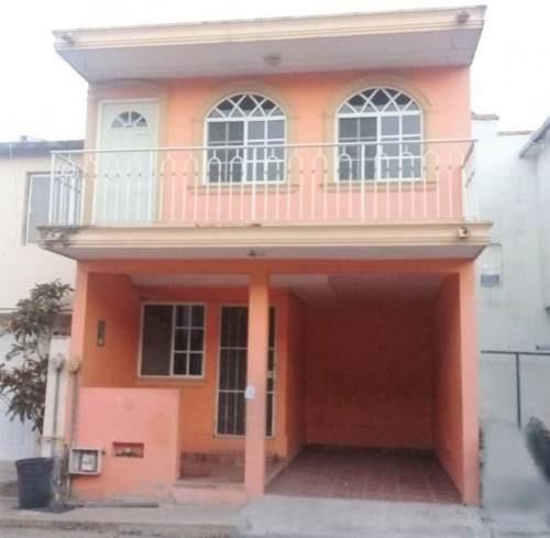 Venta|renta De Casa En Col. Arenal, Tampico, Tam.
