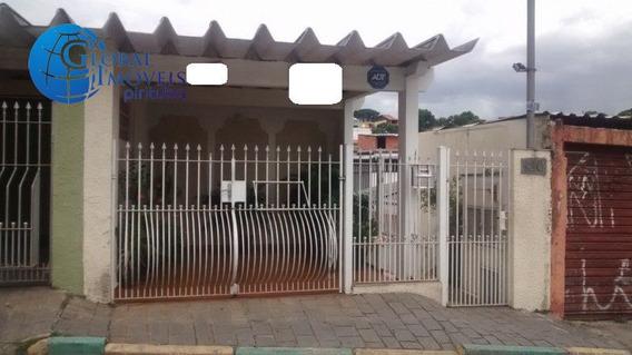 Venda Casa São Paulo Vila Mirante - C81