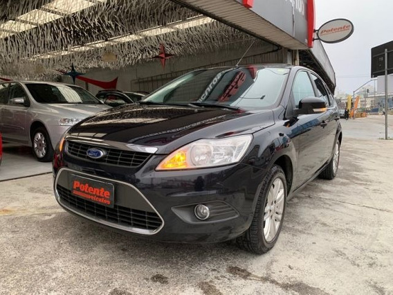 Ford Focus Ghia 2.0 16v Flex, Ejs9385