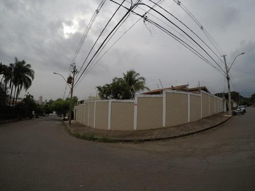 Terreno À Venda, 400 M² Por R$ 310.000,00 - Jardim Colina - Americana/sp - Te0237
