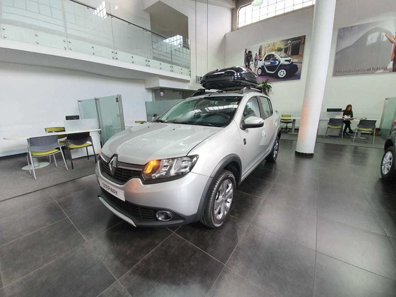 Renault Stepway Automatico Full Equipo 0kms