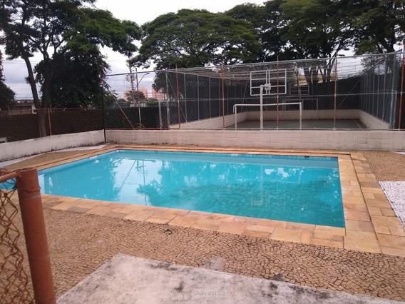 Apartamento Vila Nova Cachoeirinha Sp Zn - 19746-1