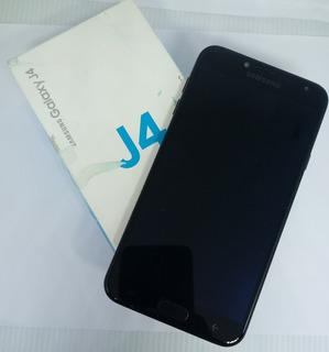 Samsung Galaxy J4 2018 J400m/ds 16gb C/ Defeito S/garantia
