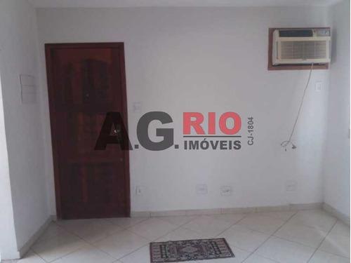 Apartamento-à Venda-engenho Da Rainha-rio De Janeiro - Vvap20348