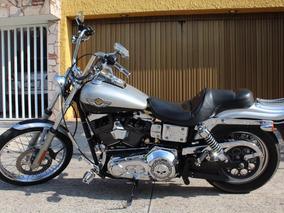 Harley Davidson Dyna Wide Glide Edición 100 Aniversario 2003