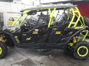 Maverick Max 1000 Turbo Marca Brp Can Am