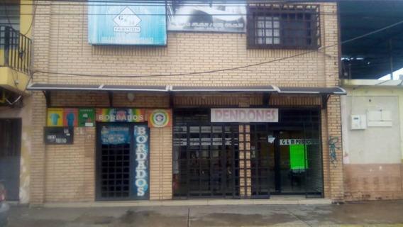 Edificio En Venta La Cooperativa Código: 20-18657 Mfc