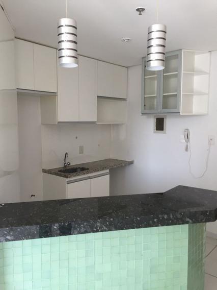 Vendo Apartamento 1 Quarto - Águas Claras - Brasília