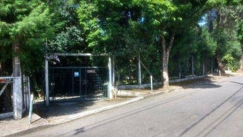 Imagem 1 de 5 de Área À Venda, 4446 M², Jardim Marcelo Augusto Em Sorocaba/sp - Ar0010