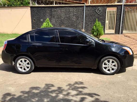 Nissan Sentra 2.0 S Flex Aut. 4p 2009