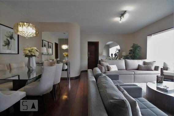 Apartamento Para Aluguel - Portal Do Morumbi, 4 Quartos, 130 - 893015824