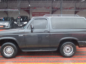 Bonanza 1987 Diesel