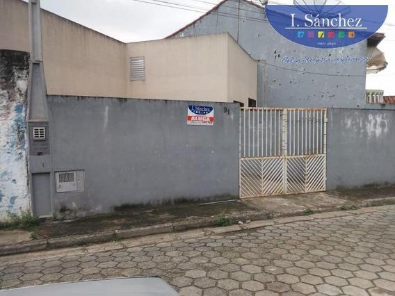 Casa Para Locação Em Itaquaquecetuba, Centro, 2 Dormitórios, 1 Suíte, 1 Banheiro, 2 Vagas - 190903e