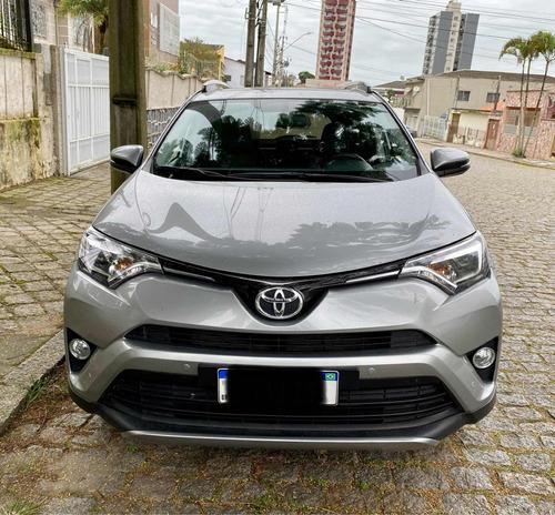 Toyota Rav4 2017 2.0 Top 4x2 Aut. 5p