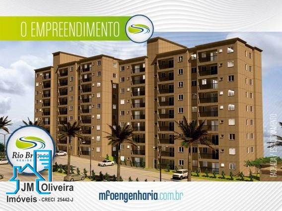 Apartamento Mcmv A Venda Itapetininga Sp - Ap00005