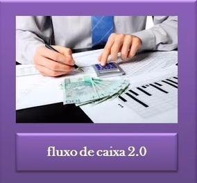 Planilha De Fluxo De Caixa Excel