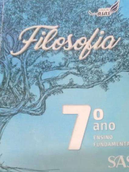 Filosofia 7 Ano Ensino Fundamental Elizabeth Bezerra