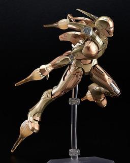 Figma Ex-026 Iron Man Mark 21 Midas Original/legítimo/nuevo