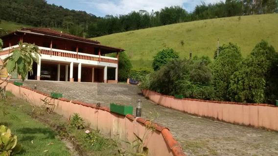 Chácara Com 3 Dorms, Centro, Natividade Da Serra - R$ 1.5 Mi, Cod: 676 - V676