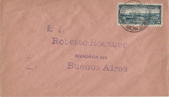 Sobre Año 1902 Puerto De Rosario