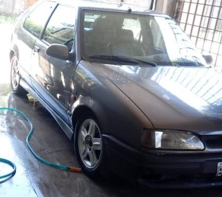 Renault R19 1.8 Rti Coupe 1997