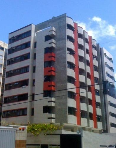 Imagem 1 de 15 de Apartamento - Ponta Verde - Ref: 2111 - V-im981
