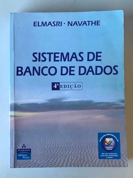 Sistemas De Banco De Dados - 4ª Edição
