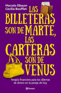 Las Billeteras Son De Marte Las Carteras Son De Venus