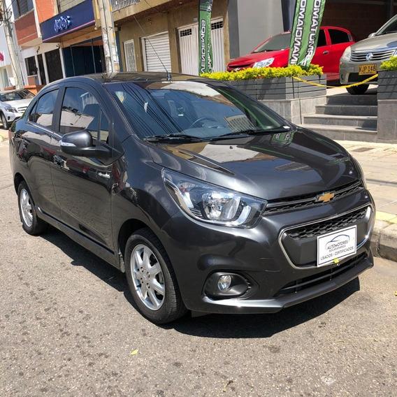 Chevrolet Beat Premier 2020