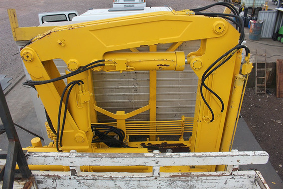 Munck Rodomaq 12000 2h/2m 2011 = Argos Facchini