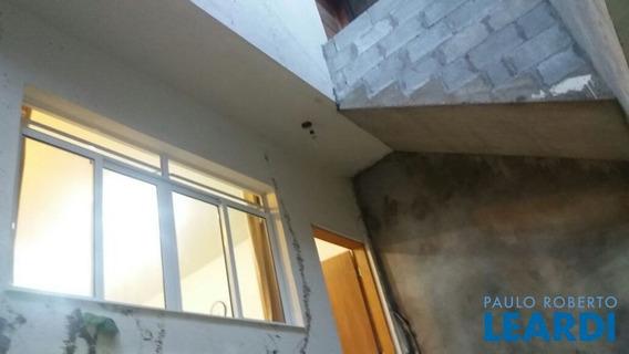 Casa Assobradada - Aclimação - Sp - 508378
