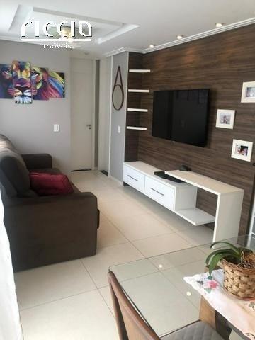Apartamento - Jardim Sul - Ref: 7375 - V-ri3004