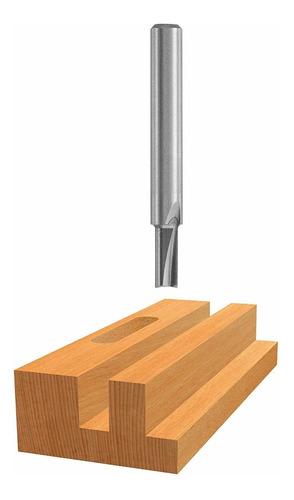 Bosch 85213m 2-flute Straight Bit