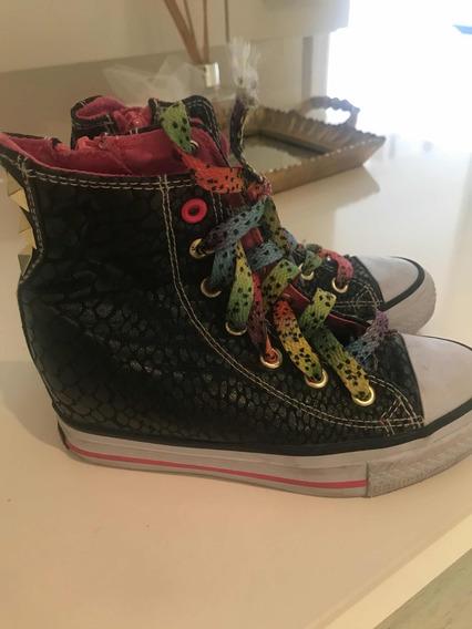 Vendo Zapatillas Skechers Nenas