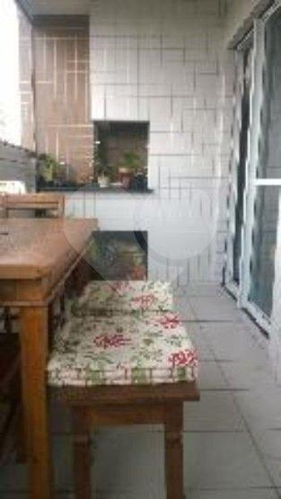 Apto 3 Dormts/1 Suite/2 Vagas - Metr Alto Do Ipiranga - 345-im77173