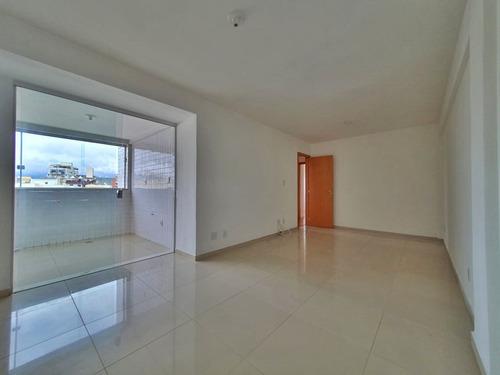 Apartamento 3 Quartos 2 Vagas De Garagem Sob Pilotis - 1218