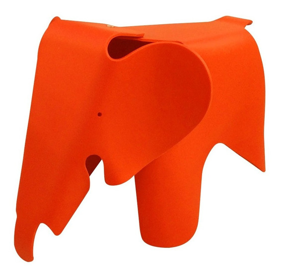 Eames Elephant Silla Infantil - Desillas