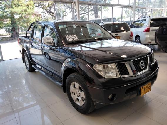 Nissan Navara Full 2009