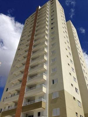 Apartamento Residencial À Venda, Jardim Portugal, São José Dos Campos - . - Ap0322