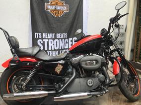 Harley Davidson Nigther Sportster Super Low