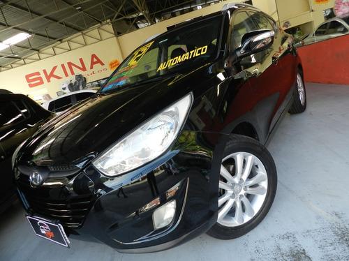 Imagem 1 de 15 de Hyundai Ix35 2.0 Mpi 4x2 16v