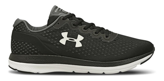 Tênis Under Armour Charged Impulse Masculino Original + Nota