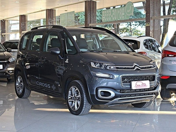 Citroën Aircross Salomon 1.5