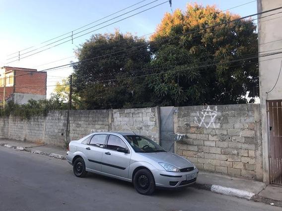 Terreno À Venda, Cidade Soberana - Guarulhos/sp - 1279