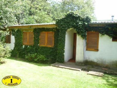 Cv-cq-ba-1888-h Casa Quinta 2800 M2, Pileta, Paddle En Open