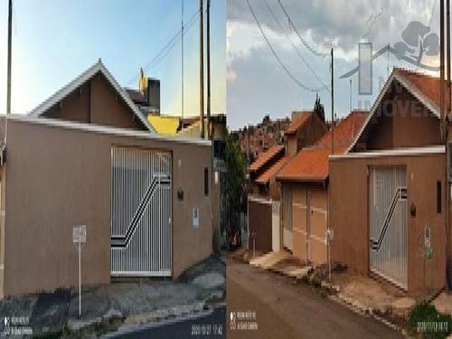 Cod-5126-casa Em Campinas- Sp. - 5126