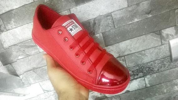 Converse Rojos 1.1 Del 3 Al 6