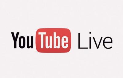 Live / Transmissão Ao Vivo Para Seu Evento